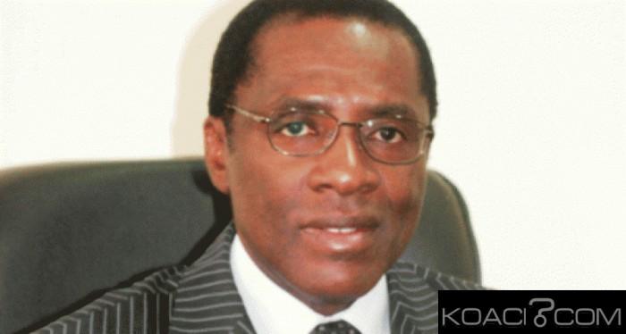 Côte d'Ivoire: «Menacé» de mort selon lui, Ben Zahoui dit avoir déjà réservé sa place dans un cimetière à Accra