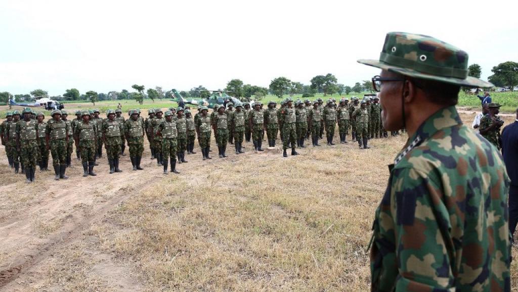 Nigeria: 249 personnes suspectées de liens avec Boko Haram blanchies et libérées