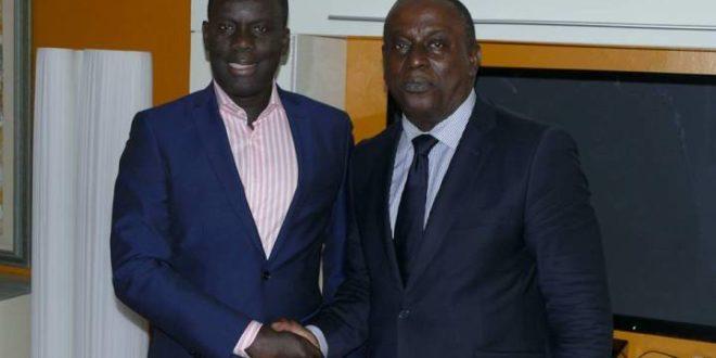 Alliance ou repositionnement : Après Abdoul Mbaye, Gackou reçoit Gadio du MPCL