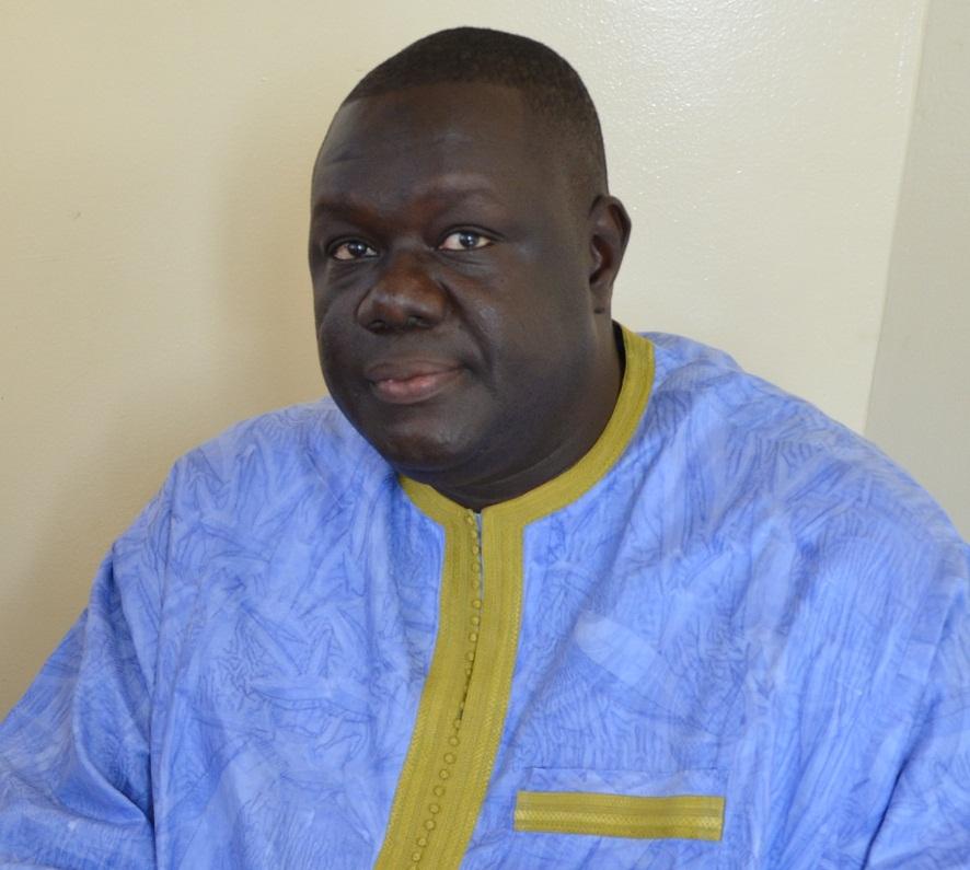 El Hadj Assane Gueye
