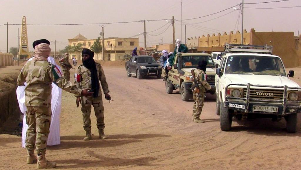 Mali: Kidal sous tension après la mort de deux combattants