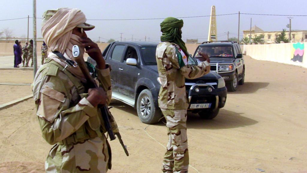 Mali: affrontements entre un groupe pro-Bamako et des rebelles touaregs à Kidal