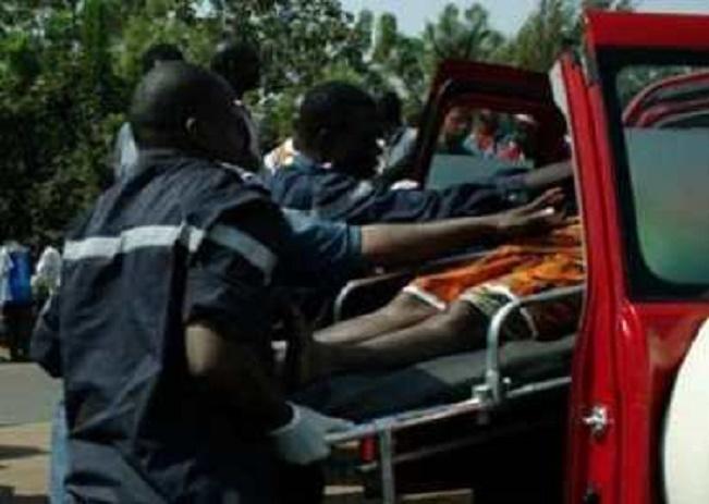 Accident de la route : 4 personnes dont 1 soldat ont trouvé la mort à Kolda et à Sédhiou
