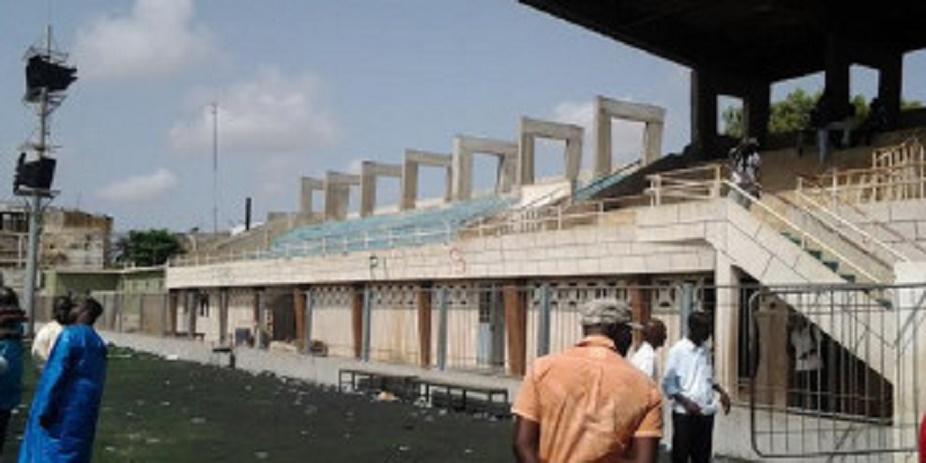 Restitution du Stade Assane Diouf à la jeunesse: les promoteurs chinois brandissent leur «protocole»