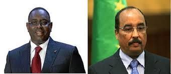 Exploitation de gaz entre le Sénégal et la Mauritanie : accord attendu avant septembre 2017