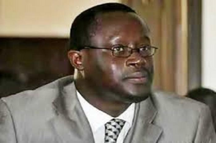 Me Augustin Senghor annonce sa candidature au Conseil de la FIFA