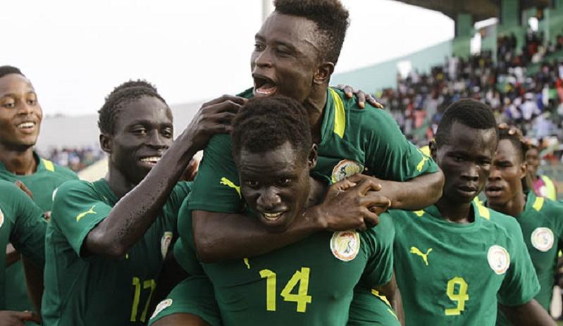 """CAN U 20 en 2017: qualifiés, les """"Lionceaux"""" du Sénégal iront en Zambie"""