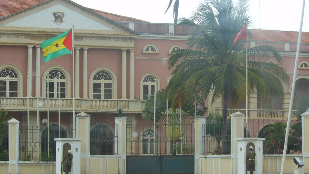 Sao Tomé et Principe: la Commission électorale annule les résultats de la présidentielle