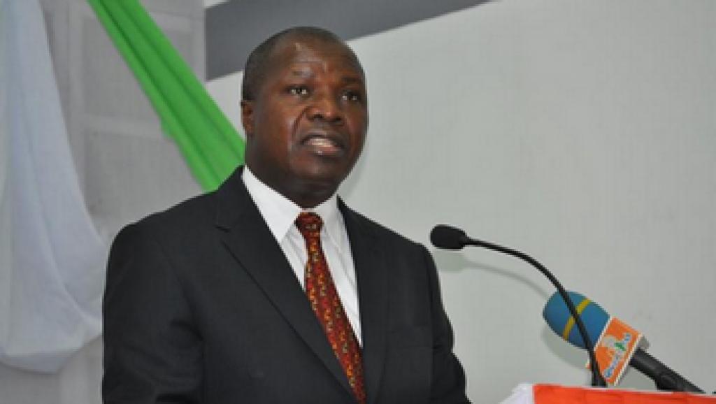 Un officiel ivoirien au Burkina Faso en signe de normalisation des relations