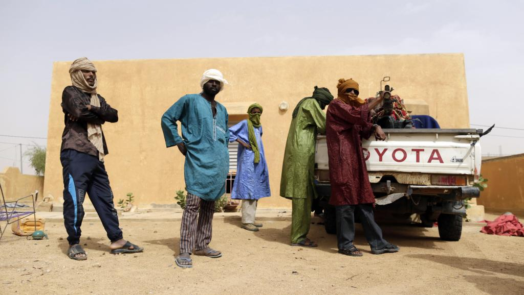Mali: retour au calme à Kidal mais la tension demeure