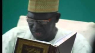 """Révélations du prêcheur Moustapha Gueye: """"7 Imams étaient à Fez pour prier pour Macky"""""""