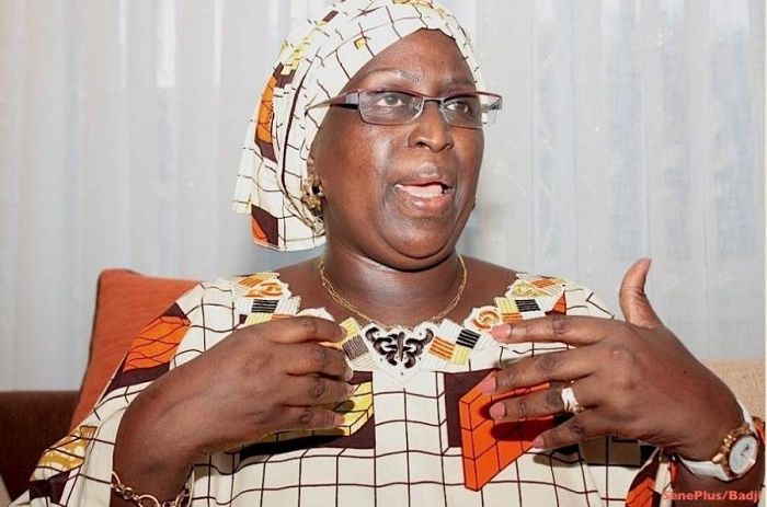 Pr Penda Mbow : «La femme africaine est au cœur du développement».