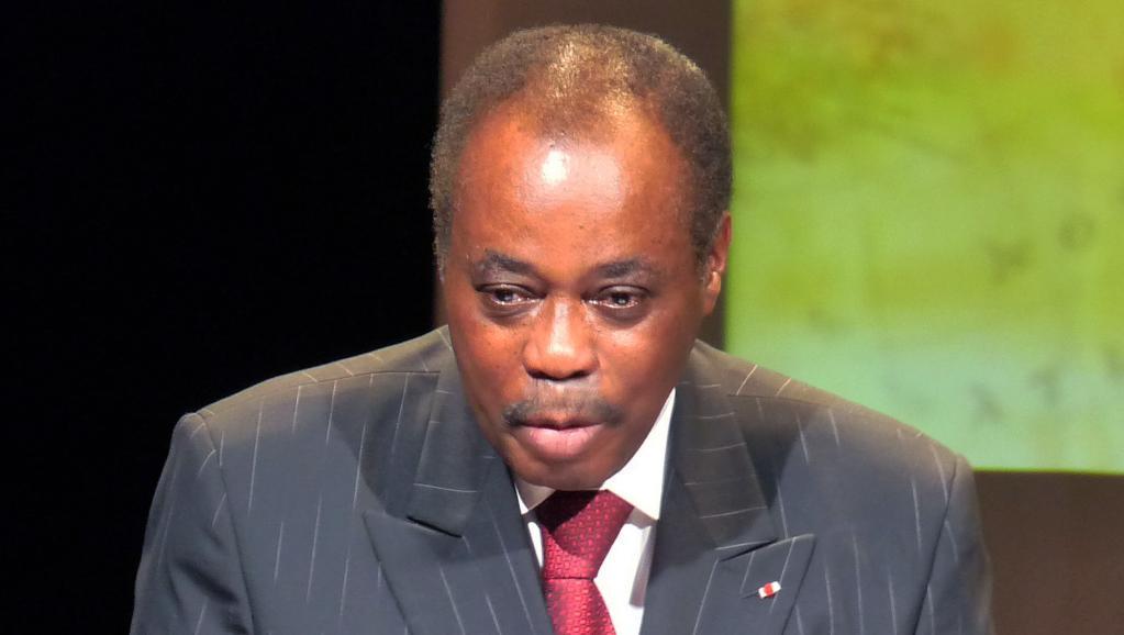 RDC: le «rassemblement» de l'opposition récuse le facilitateur Edem Kodjo