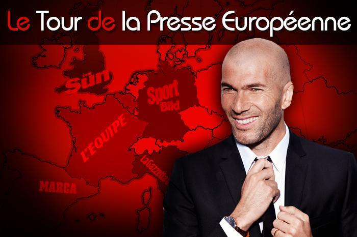 La victoire des U19, le départ de Mancini... Le tour d'Europe de la presse du 25 juillet