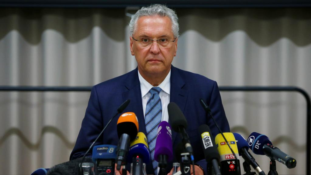 Attentats: les politiques allemands ne cèdent pas aux sirènes d'extrême droite