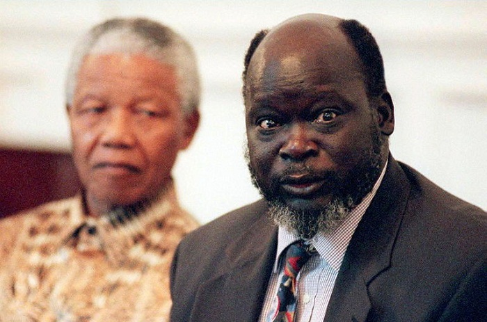 Soudan du Sud : « Il n'y aura jamais de réconciliation si l'impunité continue »