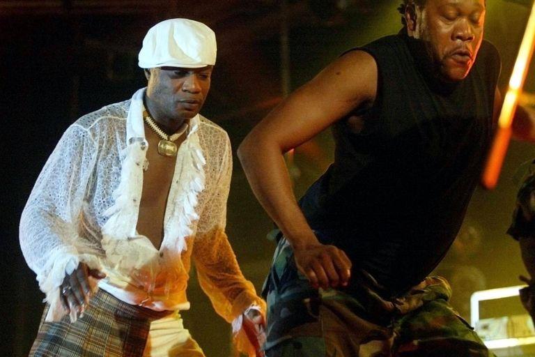 RDC : le chanteur congolais Koffi Olomidé interpellé à Kinshasa