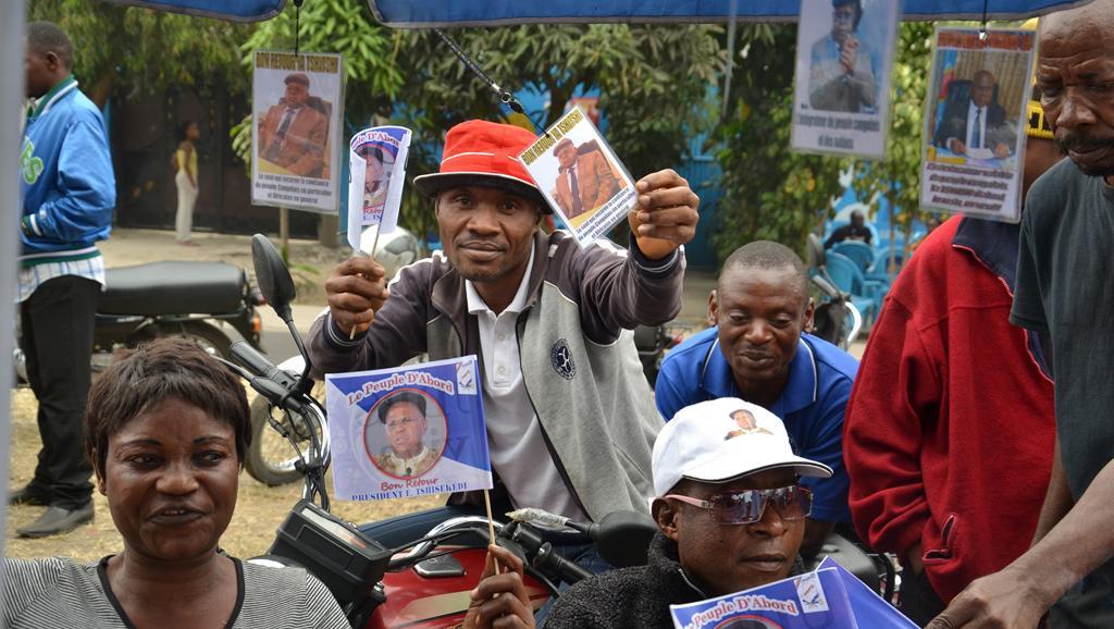 RDC: Etienne Tshisekedi de retour ce mercredi à Kinshasa