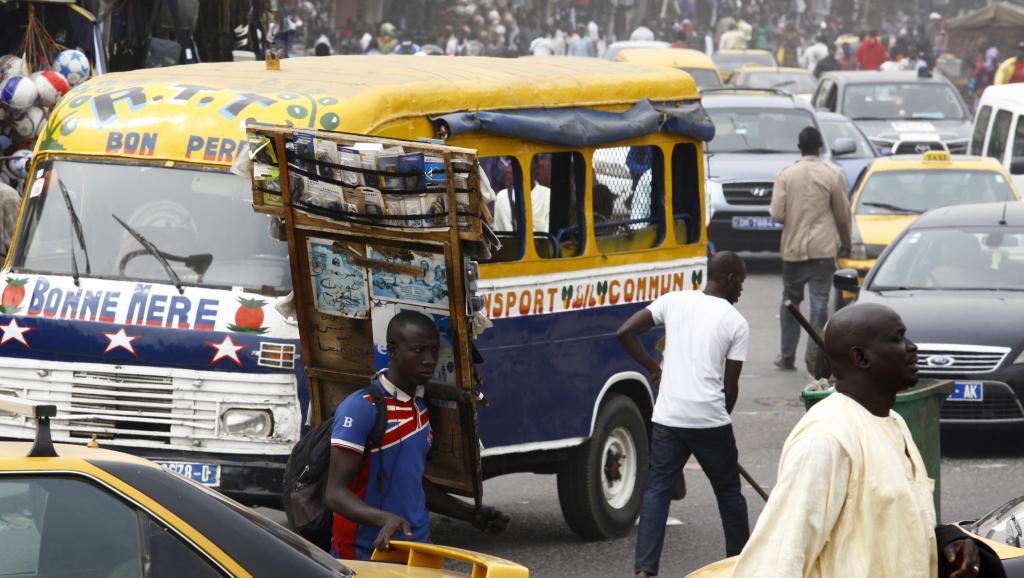 Corruption de fonctionnaires: un agent de la circulation épinglé