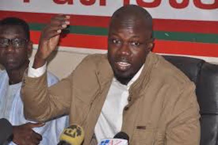 Menacé de radiation : Ousmane Sonko entame son bras de fer avec l'Etat
