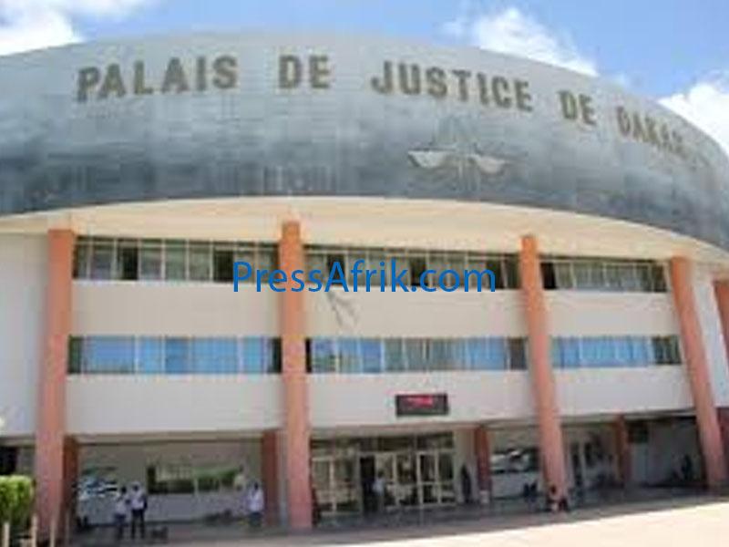 Tribunal - Procès des personnes handicapées: le Procureur requiert 10 jours de prison - Les prévenus se disculpent