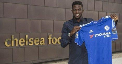 Chelsea - Stage de préparation: Les raisons de l'absence de Djilobodji aux USA