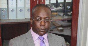 Me Mbaye Jacques Ndiaye plaide la cause des personnes handicapées