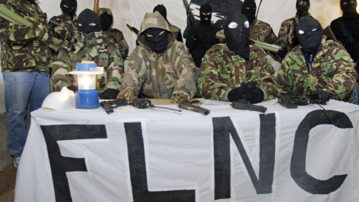 """Corse: le FLNC menace les """"islamistes radicaux"""" de Daesh en cas d'attaque"""