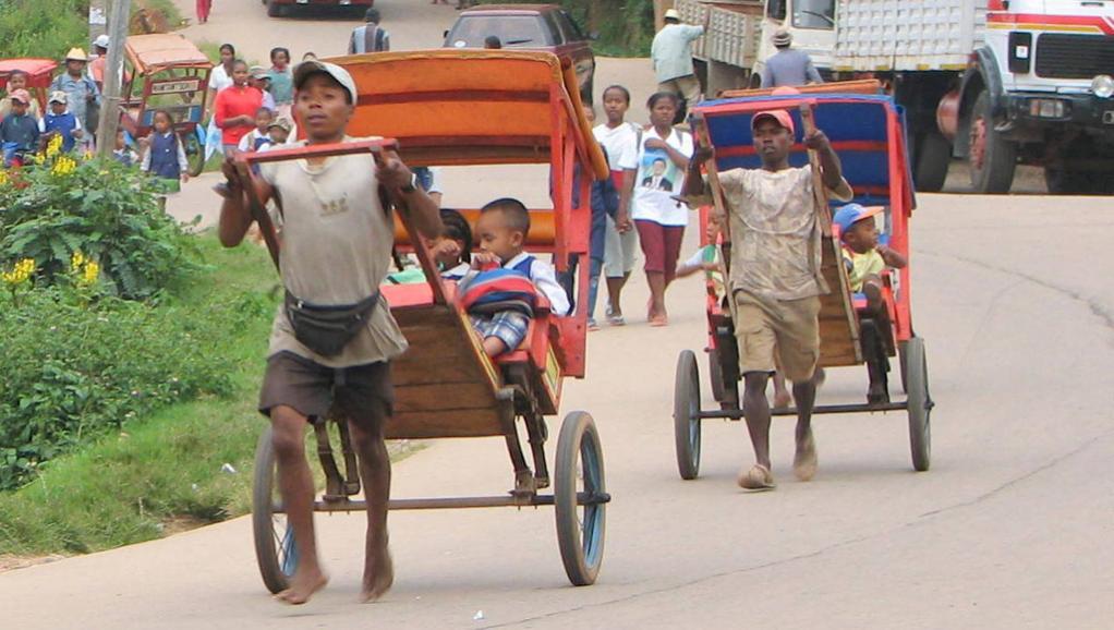 Quelle stratégie économique entre Madagascar et l'Union européenne?