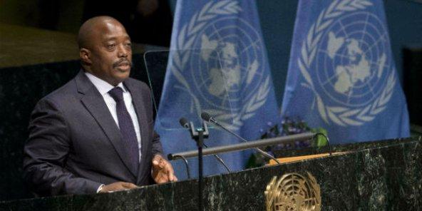 RD Congo : Joseph Kabila à l'heure du bilan