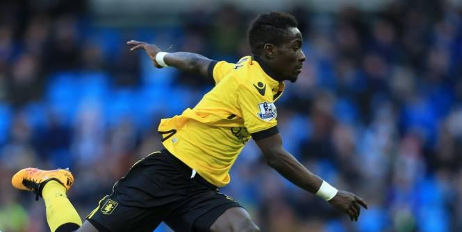 Everton a ciblé Idrissa Gueye (Aston Villa)