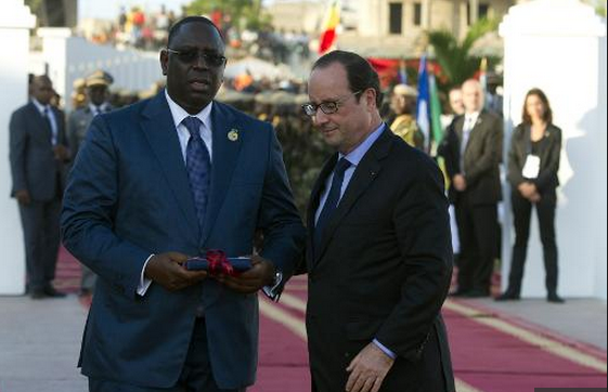 Conception et réalisation du Train express Régional : la France rafle le marché d'un montant de 147,5 milliards de CFA