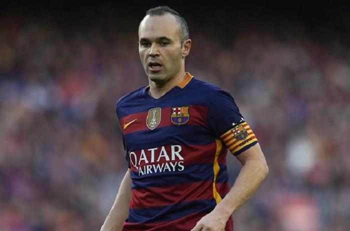 Barça : Iniesta juge les arrivées d'Umtiti et Digne