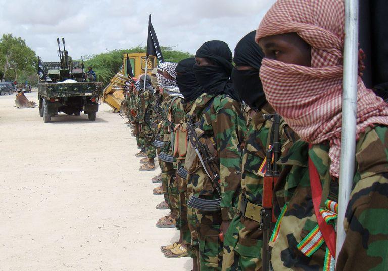 Somalie : au moins quatre morts dans un double attentat à Mogadiscio