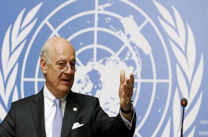 L'ONU hors-jeu dans le conflit syrien
