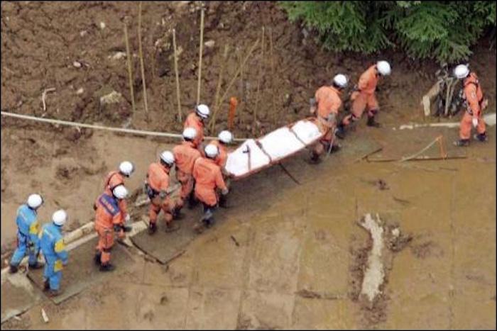 Renflouement du bus tombé sur le fleuve Sénégal : un dixième corps retrouvé