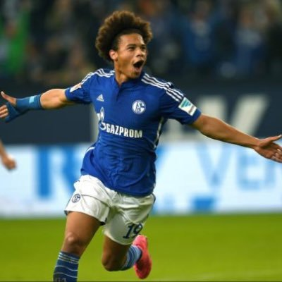 Schalke 04 : Sané est à Manchester