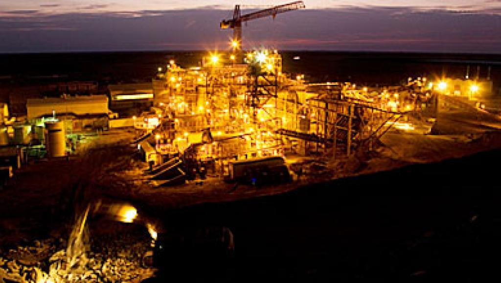 Mauritanie: le travail devrait reprendre à la mine d'or de Tasiast