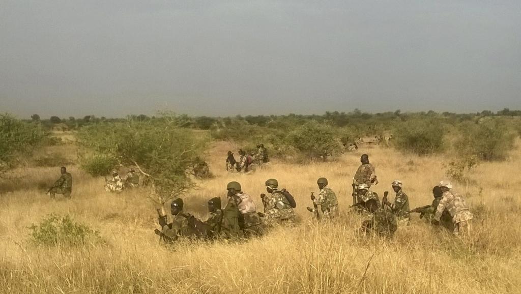 Lutte contre Boko Haram: le Maroc promet son aide militaire au Niger