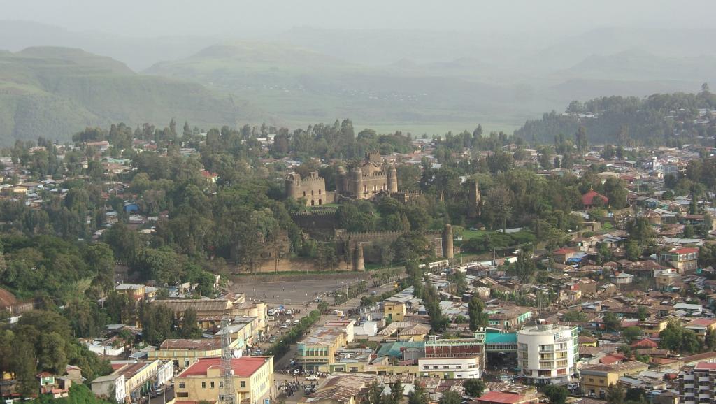 Ethiopie: nouvelle manifestation contre le gouvernement à Gondar