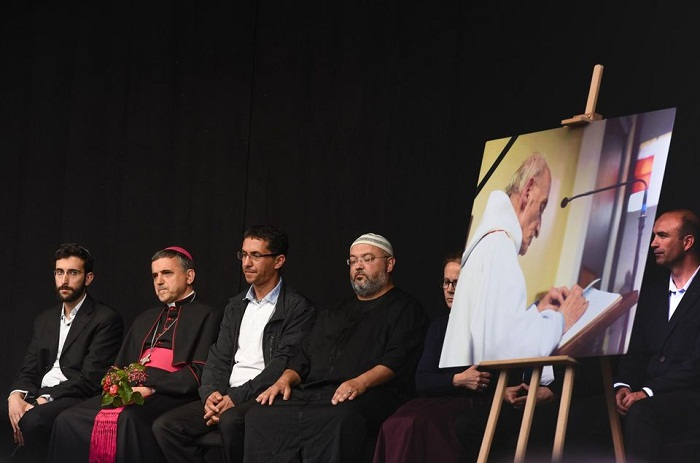 Chrétiens et musulmans : un dialogue qui va croissant