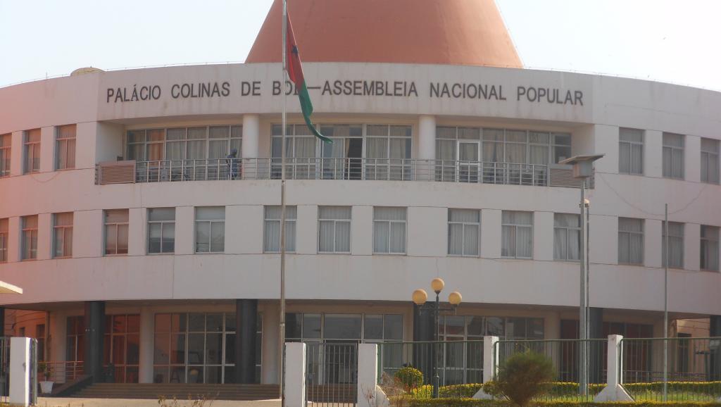 Guinée-Bissau: les députés dénoncent la détention de l'un des leurs