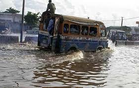 Lutte contre les inondations : Kaolack bénéficie de 55, 3millions de CFA et sept (7) sites de pompages