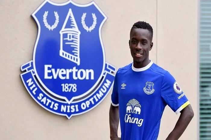 Officiel: Idrissa Gana Gueye à Everton pour 4 ans