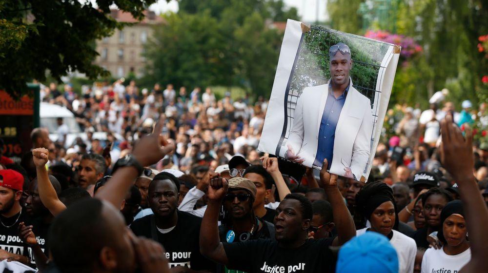 Mort d'Adama Traoré: que s'est-il vraiment passé le jour de son interpellation ?