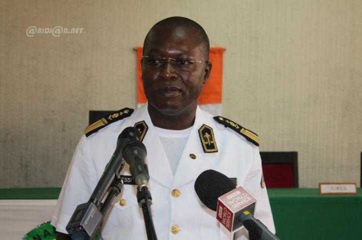 Côte d'Ivoire: 18 mois de prison pour un policier ayant tué accidentellement un étudiant