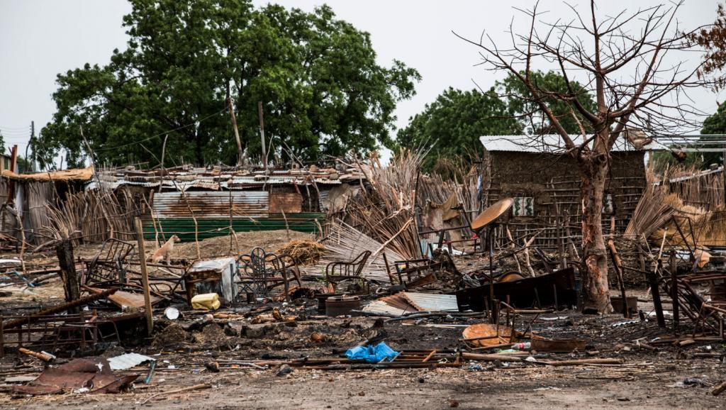 Soudan du Sud: le constat alarmant du responsable de l'humanitaire à l'ONU