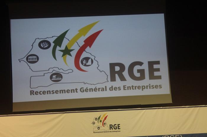 Recensement général des entreprises : «La RGE est une composante majeure du PSE», Ababacar Sadikh Bèye DG de l'ANSD