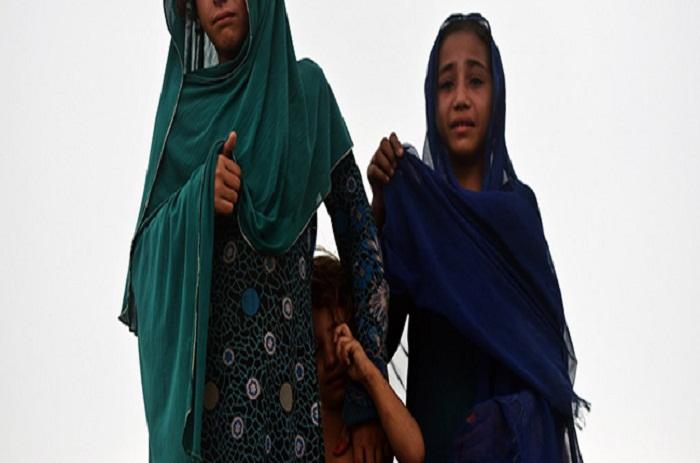Au nom de l'honneur, un Pakistanais tue ses 2 sœurs la veille de leurs mariages