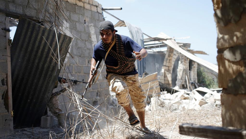 Libye: Syrte et Benghazi théâtres de violents affrontements
